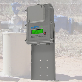 Water Well Pump Controllers